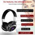 Аудио слушалки Zealot B19, over ear, Bluetooth