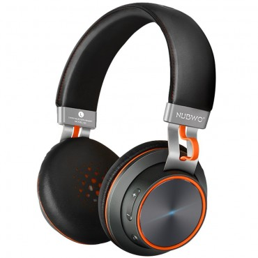 Аудио слушалки NUBWO S2, Bluetooth
