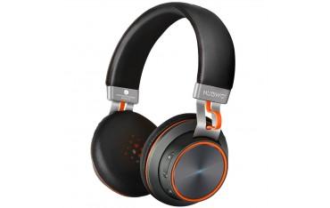 Аудио слушалки NUBWO S2, Bluetooth 4.1, до 14 ч. възпроизвеждане
