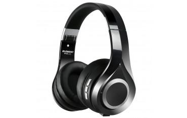 Аудио слушалки ELEGIANT S1, Bluetooth, сгъваеми