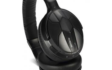 Аудио слушалки Ausdom M04, Bluetooth 4.0, Шумоизолиращи, Сгъваеми