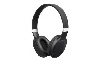 Аудио слушалки Elekin, Bluetooth, Hi-Fi стерео, Вграден микрофон