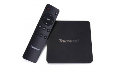 Медия Плеър TRONSMART VEGA S95, Android 5.1, Сата Гейт, HDMI 2.0 (4K @ 60FPS)