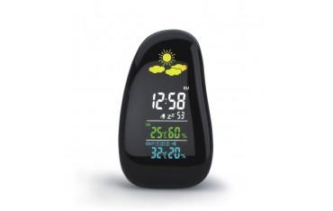 Метеостанция YGH-392, LED, температура, влажност