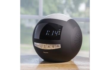 Часовник Snooze cr1002, 8 функции, LED дисплей,цветна нощна светлина