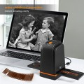 Филмов Скенер INTEY Slide, 5MP, USB, за Windows и Mac
