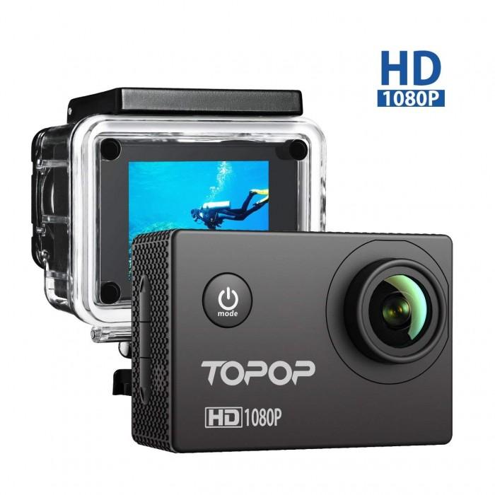 TOPOP 12MP спортна камера