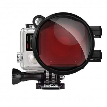 Филтър за подводни снимки Fantaseal Professional 2-in-1