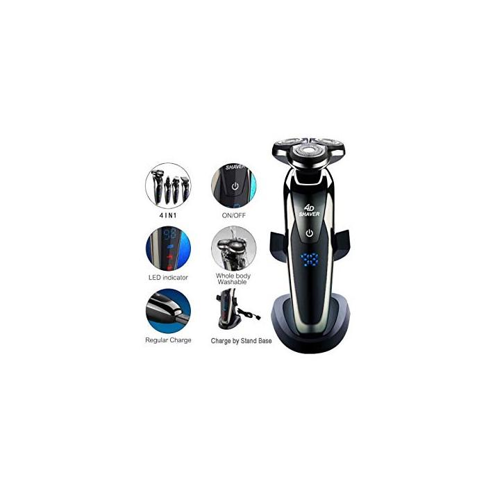 Shaver RQ9000 Електрическа бръсначка