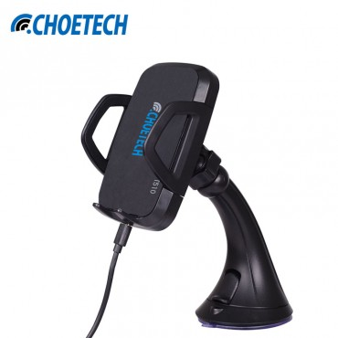 Зарядно за телефон за кола CHOETECH T510