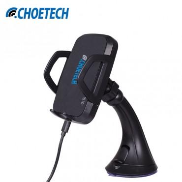 CHOETECH T510 Комплект зарядни устройства