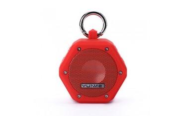 Мини безжичен стерео високоговорител YunMei BB120