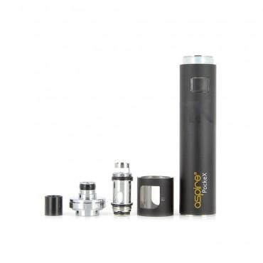 Aspire PockeX комплект електронна цигара