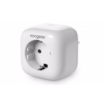 Koogeek Интелигентен контакт Wi-Fi