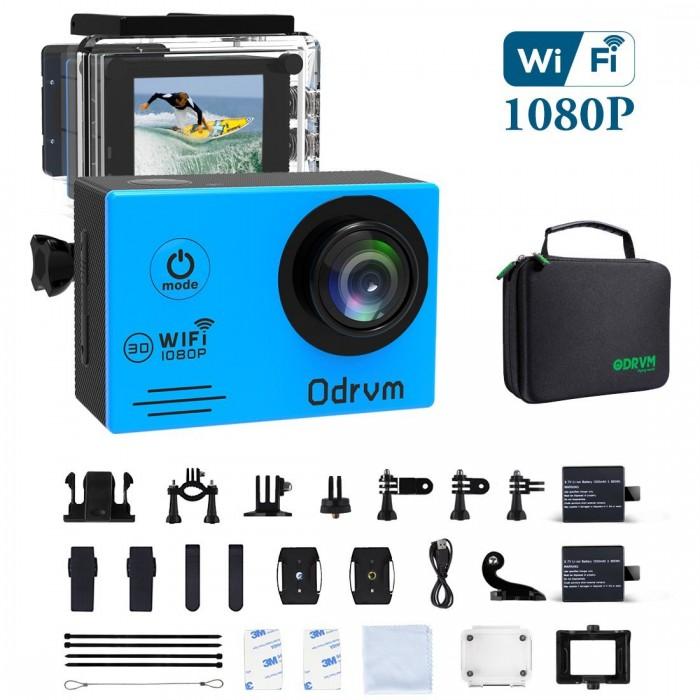 ODRVM OD7200 Водоустойчиви камери