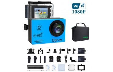 Спортна видеокамера ODRVM OD7200, WIFI, водоустойчива