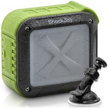 ShackJoy преносим високоговорител