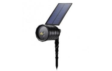 Лазерен прожектор Blinblin SAN 1, с дистанционно управление