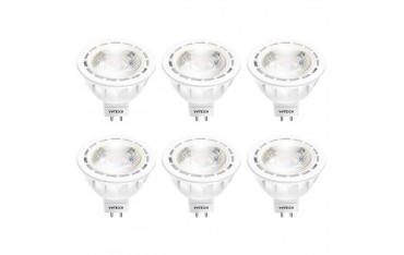 LED крушки 5 W комплект 6 бр. YWTESCH MR16 GU5.3,