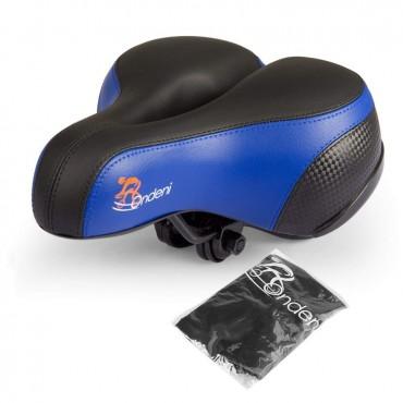 Седалка за велосипед Ondeni, 25x20cm, Висока еластичност, Вентилация