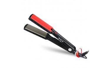 Преса за изправяне на коса LOOF L-C175, Тутмалиново покритие, Йонна технология