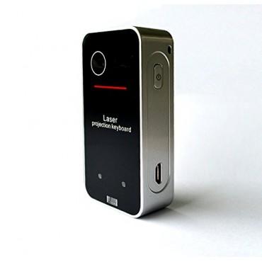 AGS лазерна виртуална клавиатура и мишка