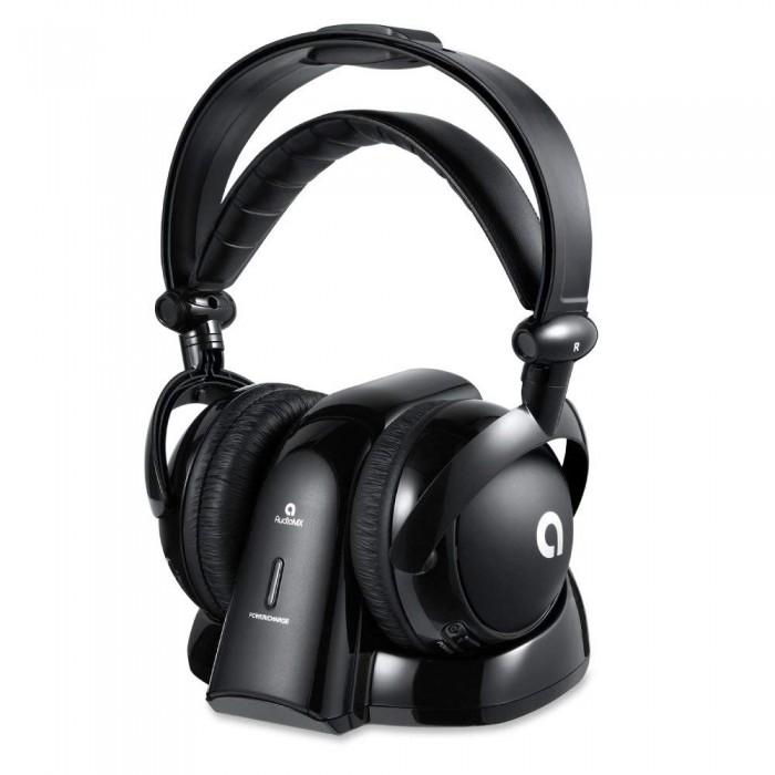AUDIOMX HG-11B безжичен слушалки 2,4 GHz с зарядна