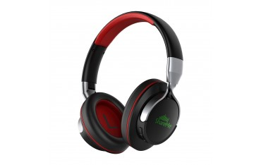 Аудио слушалки Mixcoder ShareMe , Bluetooth, сгъваеми