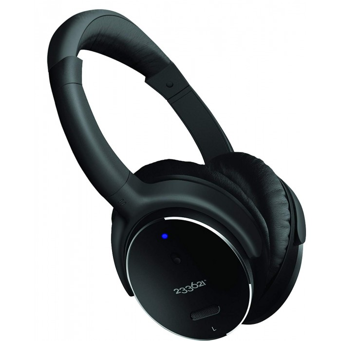 233621 H501 Стерео слушалки с активна шумопотискане