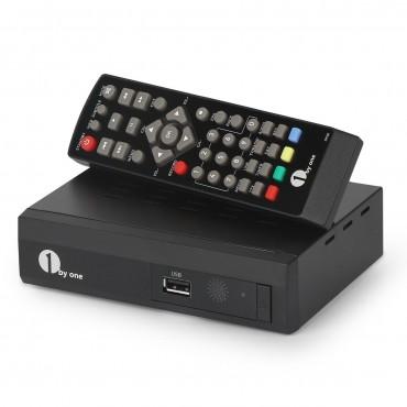 1byone 212EU за цифрова ефирна телевизия DVB