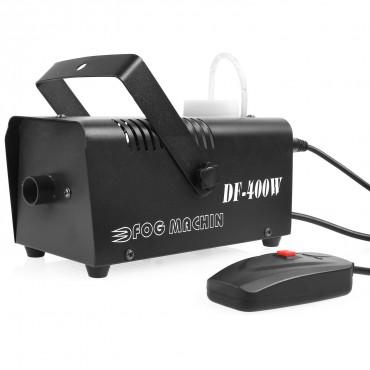 MVPower 400 W машина за мъгла