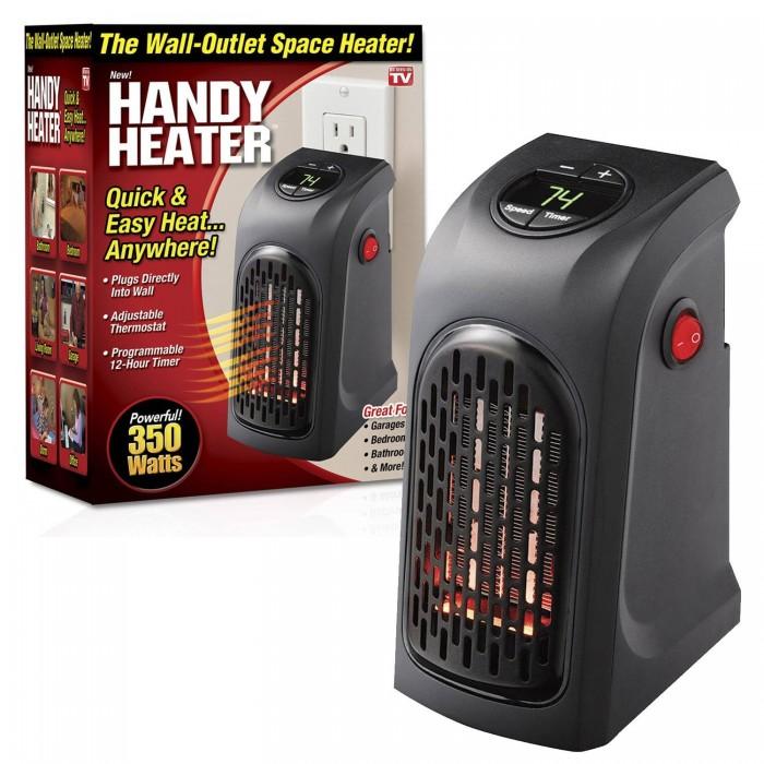 Handy Heater 350w преносимa духалка