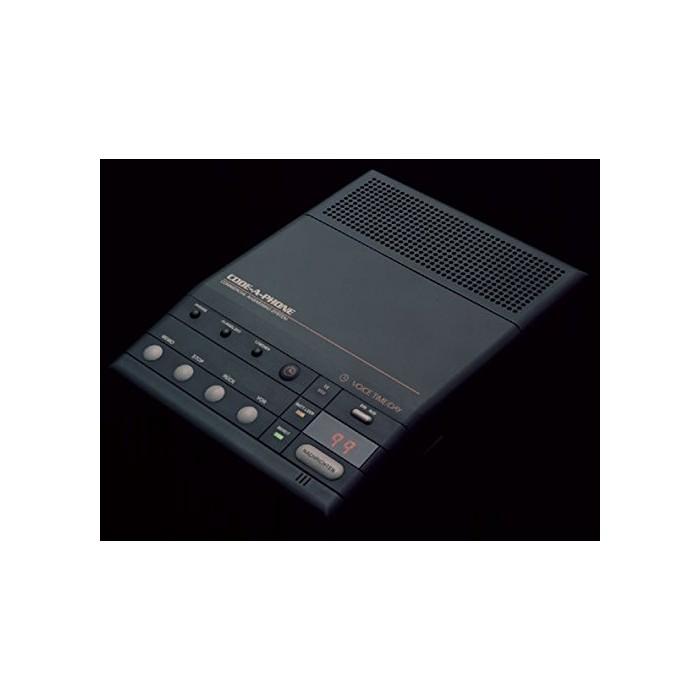 Code A Phone 7530 D телефонен секретар с функция за аларма