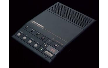 Телефонен Секретар Code A Phone 7530 D, За аналогова телефонна линия, Високоговорител, Аларма, TAE гнездо