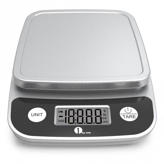 1byone 700US-0001 цифров кухненски кантар