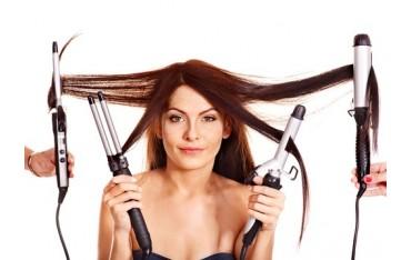 Уреди за косата