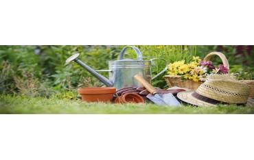 Градински аксесоари и уреди