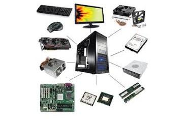 Компютърни компоненти