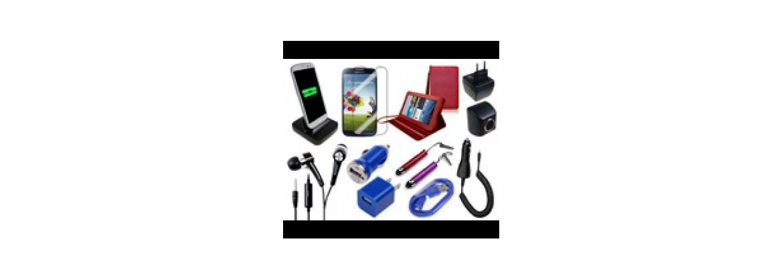 Аксесоари за мобилни телефони