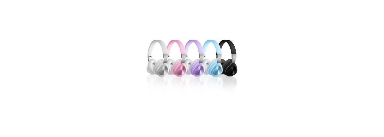 Кабелни и Безжични Аудиослушалки