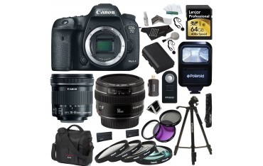 Фотоапарати и аксесоари