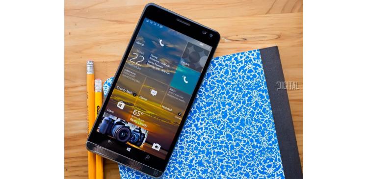 HP ще продължи да продава смартфона Elite X3 и през 2019г.