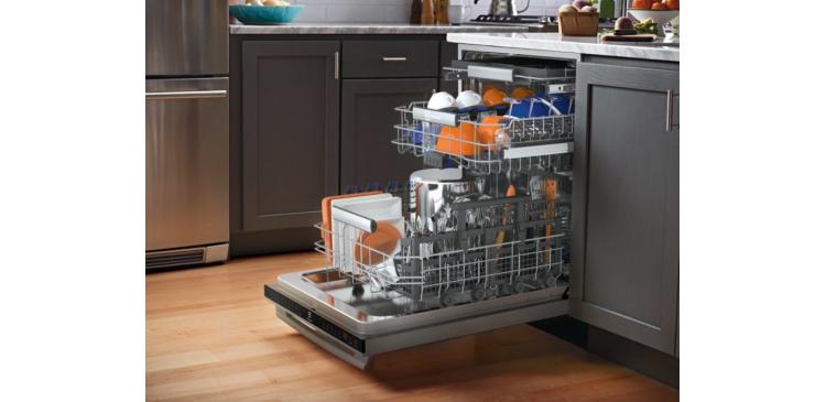 В наши дни съдомиялните машини се превръщат във все по-важен уред в кухнята