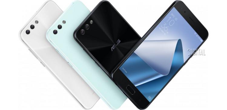 Asus Zenfone 5 ще бъде представен през март 2018г.