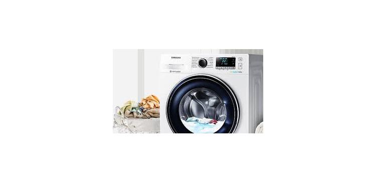 Изберете енергийно ефективна пералня