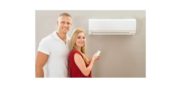 Ефективно и екологично отопление и охлаждане на въздуха